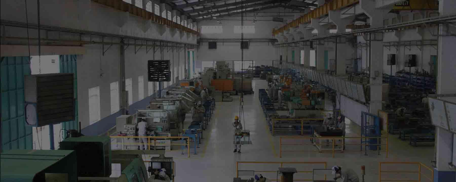 4000×2000模具廠1-模具加工